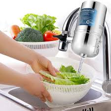 <b>Front</b>-End <b>Faucet Water Purifier</b> Home Kitchen <b>Tap</b> Water Filter-buy ...