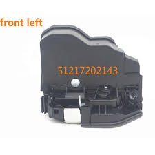 FOR BMW FRONT LEFT <b>51217202143 51217167071</b> ...