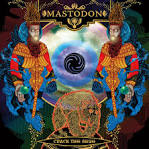 Crack the Skye album by Mastodon