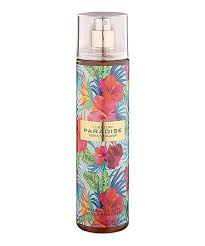 <b>Sofia Vergara Tempting Paradise</b> 236 ml Fragrance Mist Women ...