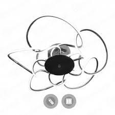 <b>Управляемый светодиодный светильник</b> CAMELIA 120W R-600 ...