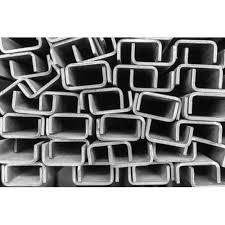 <b>C Shaped</b> Mild <b>Steel</b> C Channel, Rs 36 /kilogram, Arora Iron & <b>Steel</b> ...