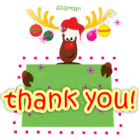 Image result for thank you lights