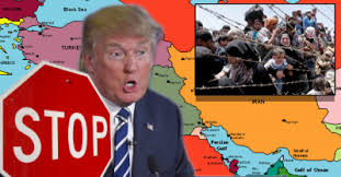 Image result for Trump Will Likely Regret His Red Line on Iran
