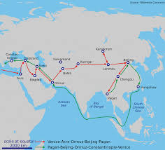 travel history marco polo the world s first great travel writer marco polo explorer from venice the travels of marco polo description of the world