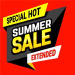 <b>HOT SUMMER SALE</b> – EXTENDED | Defiance