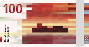 Inside The <b>Design</b> Of Norway's <b>Beautiful New</b> Banknotes