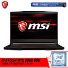 GF65 Thin Bezel Gaming 9SE (GeForce® <b>RTX 2060</b> ,GDDR6 6GB ...