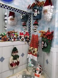 nightmare christmas bathroom accessories