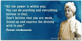 Swami Vivekananda Picture Quotes Archives - inspiringheights via Relatably.com