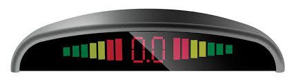 <b>Digma DCK</b>-<b>100W</b>, <b>White</b> парковочный радар - <b>Digma</b> — купить в ...