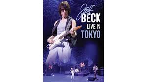 Under Investigation: <b>Jeff Beck Live</b> in Tokyo - GuitarPlayer.com