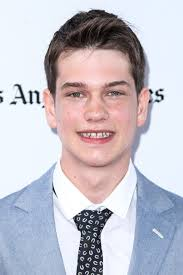 Liam James at 'The Way, Way Back' premiere during the 2013 Los Angeles Film Festival at Regal Cinemas L.A. Live in Los ... - Liam%2BJames%2BStars%2BWay%2BWay%2BBack%2BPremiere%2BOL42WZfND7gl