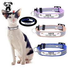 Дропшиппинг персональный <b>ошейник</b> для кошек на заказ ...