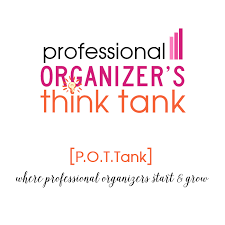 pott talking about time your professional organization professional organizer s think tank podcast