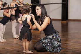 "careers for music lovers   career outlook  u s  bureau of labor    ""i love teaching  especially beginners "" says choreographer and dance teacher stephanie yezek jolivet  ""when you see students finally connect   a dance"