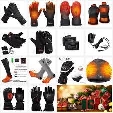 savior <b>Heated gloves</b>