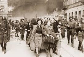 「Warsaw Ghetto Uprising」の画像検索結果