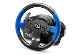 <b>Thrustmaster T150 Force Feedback</b> Racing Wheel, 4169080 ...