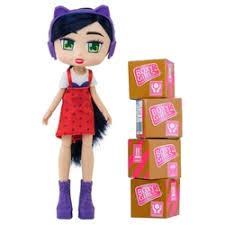 «<b>Кукла 1Toy Boxy</b> Girls Райли, 20 см, с аксессуарами T15109 ...