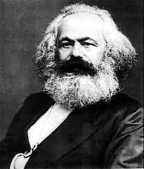 <b>Karl Marx</b> - 220px-Karl_Marx