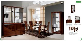 modern dining table teak classics: deluxe elegant high gloss dark brown finished teak wood carved dining table chairs and classic console