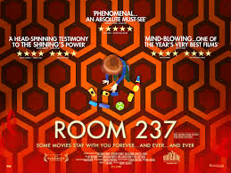 an essay on stanley kubrick s ldquo the shining rdquo russ has written room 237