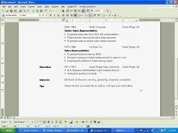 basic resume creation   youtubebasic resume creation