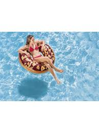<b>Круг</b> Шоколадный <b>пончик</b> 114 см <b>Intex</b> 6094873 в интернет ...