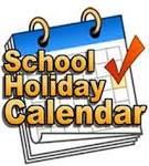 Image result for holiday dates