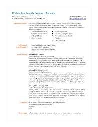 cover letter for cook helper sample resume example kitchen helper resume template work history sample resume helper template