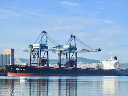 <b>RED ROSE</b> (Bulk Carrier) Registered in Panama - Vessel details ...