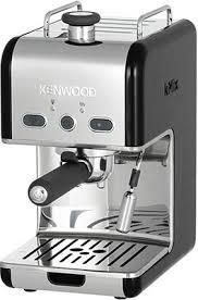 <b>Кофеварка Kenwood</b> kMix <b>ES 020 BK</b> черная купить в интернет ...
