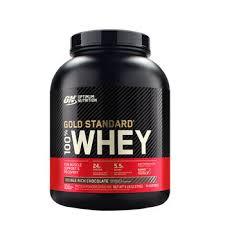 Optimum Nutrition <b>Gold Standard</b>® <b>100</b>% Whey Protein