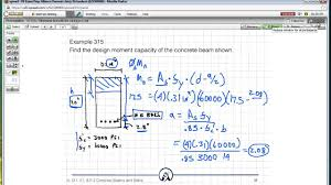 pe exam prep alliance structural engineering sample problem pe exam prep alliance structural engineering sample problem solution 071013