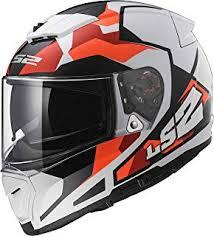 LS2 - Helmets / Motorbike Accessories & Parts: Car ... - Amazon.in