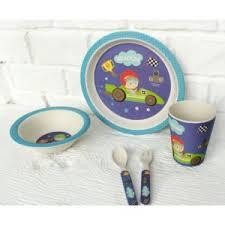 Детская <b>посуда</b> Bambooware <b>Посуда</b> из <b>бамбука</b> | Отзывы ...