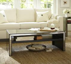 creative mirrored coffee table captivating coffee table decor ideas with mirrored coffee table captivating side table