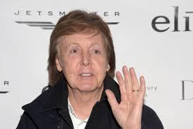 Paul McCartney Pictures, Photos & Images - Zimbio