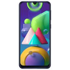 Купить Смартфон <b>Samsung Galaxy</b> M21 64GB Blue (<b>SM</b>-<b>M215F</b> ...