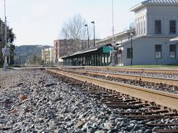 across the tracks a story about the railroad dividing line campuses only 1 63 miles apart the experiences at florida a m university and florida state university are extraordinarily different