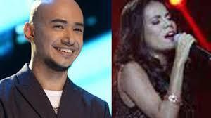 Husein Alatas dan Nowela bersaing ketat dalam grand final Indonesian Idol 2014