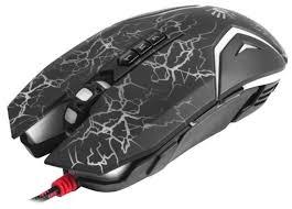 Купить <b>Мышь A4Tech BLOODY N50</b> black недорого в рассрочку в ...