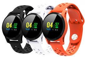 Недорогие <b>умные часы SMARTERRA SmartLife</b> ZEN для спорта ...