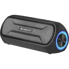 Портативная акустика <b>Defender Enjoy S1000</b> 20Вт, bluetooth