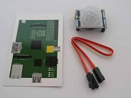 TR Computers HC-SR501 PIR Motion Alarm ... - Amazon.com
