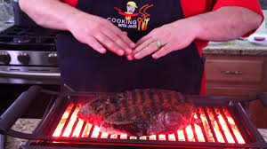 Philips <b>Smokeless</b> Indoor Grill Review - YouTube