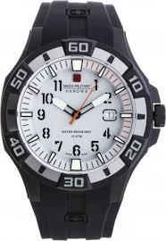 Швейцарские <b>часы</b> Hanowa <b>Swiss</b> Military - официальный сайт ...