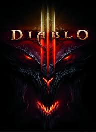<b>Diablo III</b> - Twitch