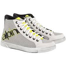 Alpinestars Joey <b>Perforated</b> Suede Shoe - самые выгодные цены ...